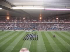Scotland NZ rugby