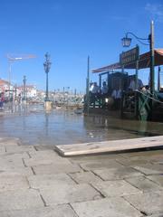 Venice Flooding