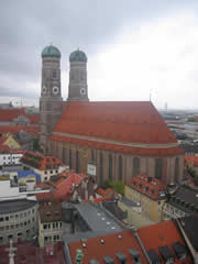 Munich Church