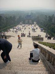 Sun Yat-sens's mausoleum