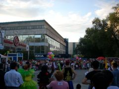 Almaty St
