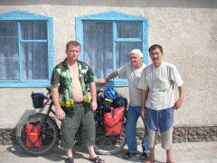 Kazakh Truckies