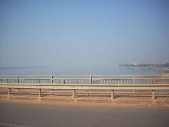Mekong Bridge