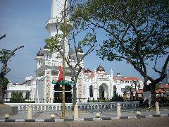 Penang Mosque