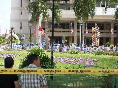 Penang Rally