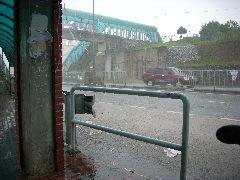 Malaysia Rain