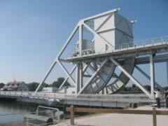 New Pegasus Bridge