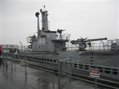 USS Pamplona