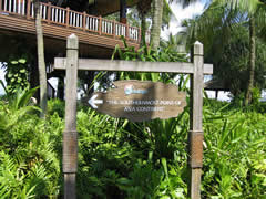 Southernmost point of Asia