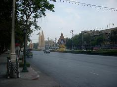 Bangkok Road