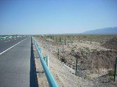 Xinjiang road
