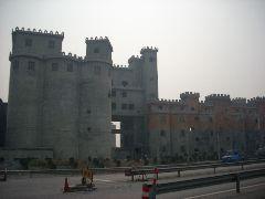 Castle factory